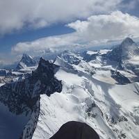 """Semaine """"Haute Altitude"""" Val d'Anniviers"""